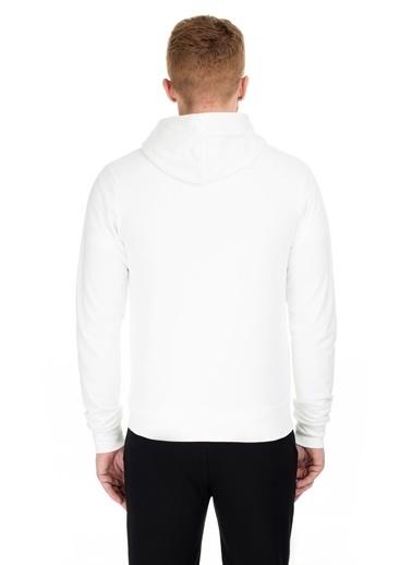 Hummel Sweatshirt Beyaz